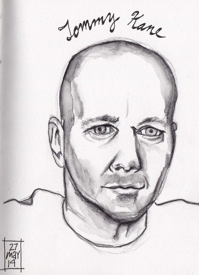 Kane sketch
